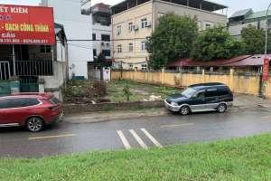 Bán đất mặt đường Bát Khối Cự Khối Long Biên