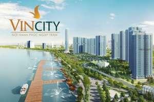 Khu đô thị Vincity Gia Lâm