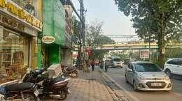 Bán nhà đường Láng Hà Nội 116m2 - 26 tỷ