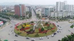 Bán Đất Xuân Lai Gia Bình Bắc Ninh 318m2