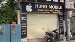 Cho thuê cửa hàng thị trấn Trâu Quỳ Gia Lâm Hà Nội