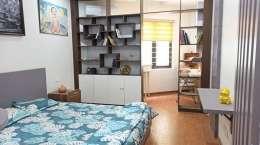 Bán nhà 5 Tầng 3 phòng Ngủ 40m2 Long Biên