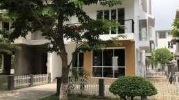 Bán Biệt Thự Mimosa Ecopark
